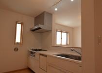 キッチン001